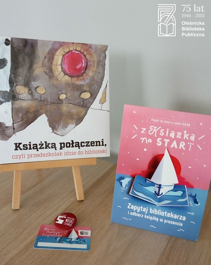 Okładki książek dostępnych w ramach akcji