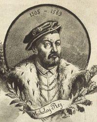 Rej Mikołaj z Nagłowic